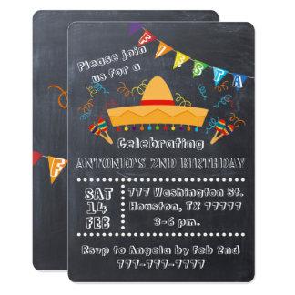 Convite da festa, partido da festa, aniversário da