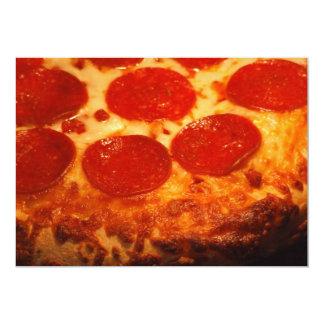 Convite da pizza