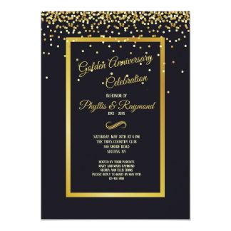 Convite da poeira de ouro