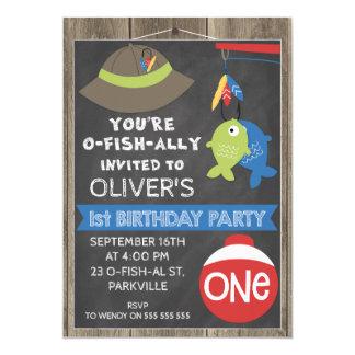 convite de festas convidado o-peixe-aliado do