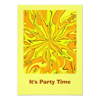 convite de festas do doce 16