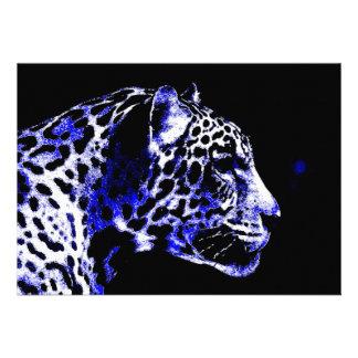 Convite de Jaguar