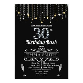 30Th Birthday Invites for great invitations ideas