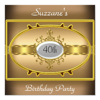Convite do caramelo da festa de aniversário do