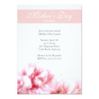 Convite do dia das mães
