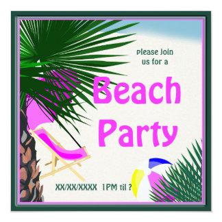 Convite do divertimento do partido do piquenique
