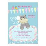 Convite do hipopótamo