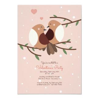 Convite dos Snowbirds