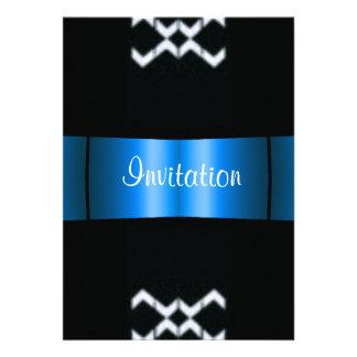 Convite formal do partido