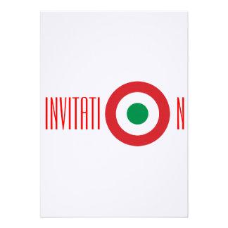 Convite italiano