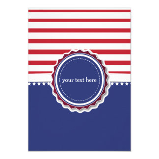 Convite patriótico