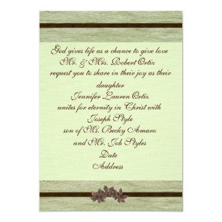 Convite religioso