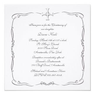 Convite religioso transversal especial
