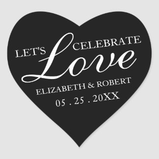 Convite Wedding preto e branco da etiqueta | do