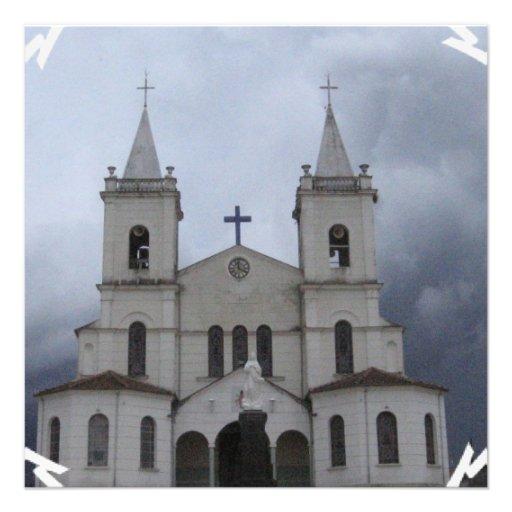Convites da catedral