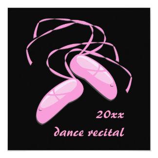 Convites da dança