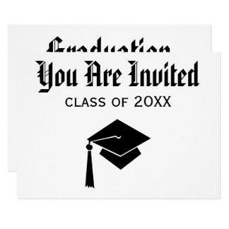 Convites da graduação