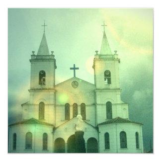 Convites da igreja cristã