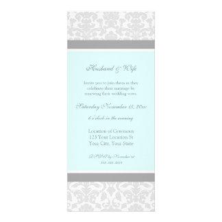 Convites da renovação do voto de casamento tema da