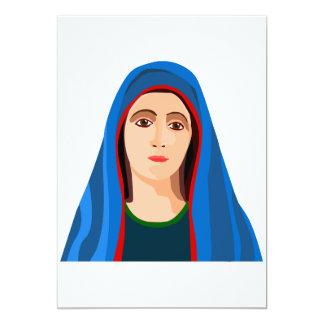 Convites da Virgem Maria