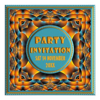 Convites de festas da abelha