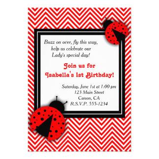 Convites de festas da senhora Desinsetar