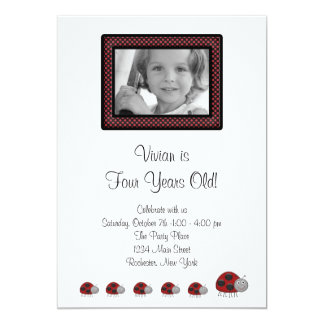 Convites de festas de aniversários da senhora