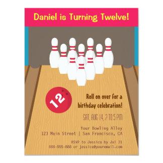Convites de festas de aniversários do jogo da