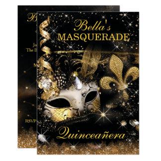 Convites de festas de aniversários do mascarada de