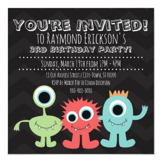 Convites de festas de aniversários temáticos do