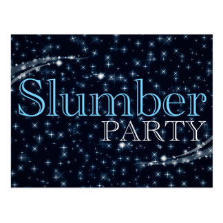 convites de festas do descanso: starshine