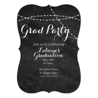 Convites de festas do formando