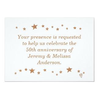 Convites do aniversário das estrelas vívidas do