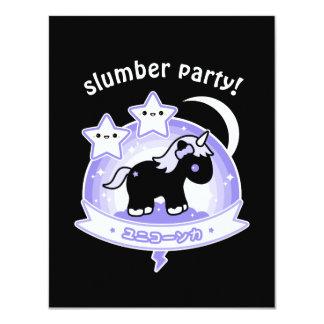 Convites do aniversário do partido de descanso do