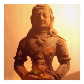 Convites do budismo