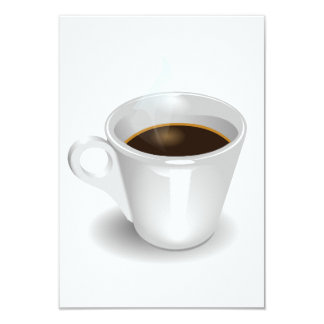 Convites do café