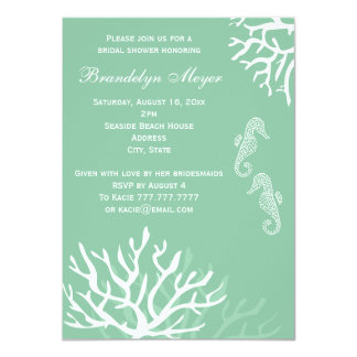 Convites do casamento do cavalo marinho do recife