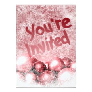 Convites feitos sob encomenda 2014 da festa de