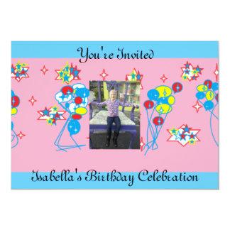 convites feitos sob encomenda do cartão do feliz