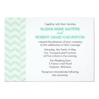Convites feitos sob encomenda do casamento de