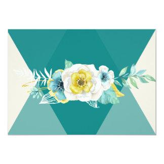 Convites florais