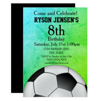 Convites temáticos do aniversário de criança dos