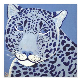 Convites Ultramarine de Jaguar