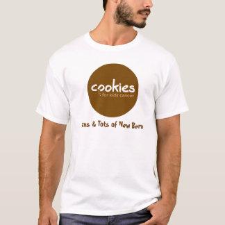 Cookies_logo_for_banner (1), mães & pequenos de camiseta