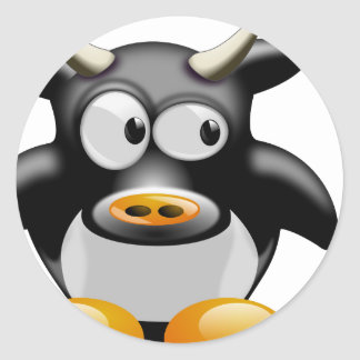 Cool vaca