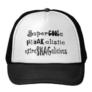 COOLa super FREAKalistic Bone