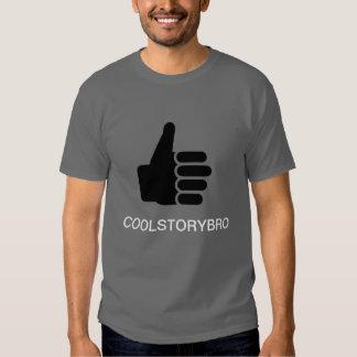 Coolstroybro T-shirt
