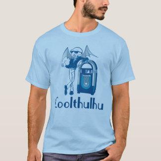 Coolthulhu (Cthulhu legal) Camiseta