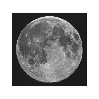 Cópia das canvas da parede da Lua cheia