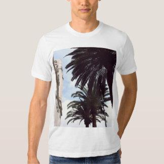 Cópia das palmeiras t-shirts